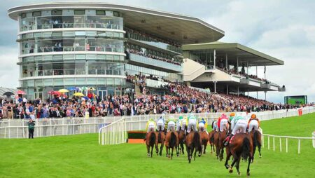 Galway Races 2020 – Closed to the Public