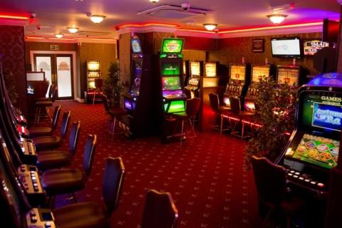 eglinton casino